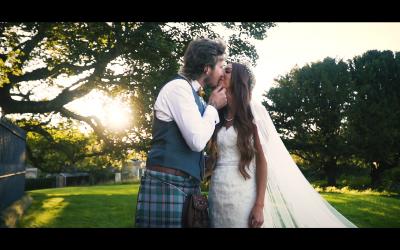 Edinburgh Wedding Videos 1