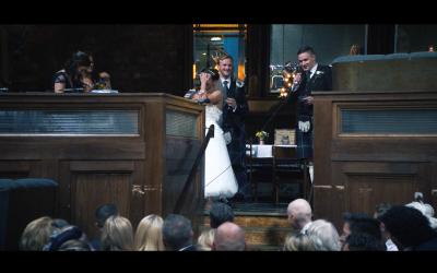Edinburgh Wedding Videos 3