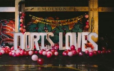 Doris Loves