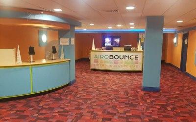 Airobounce Ltd  2