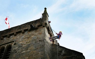 Rock-it Climbing 3