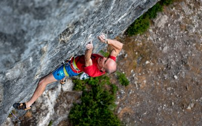 Shot on assignment with Scarpa Climbing Athlete Ted Kingsnorth