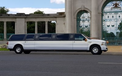 Moonlight Limo Hire 2