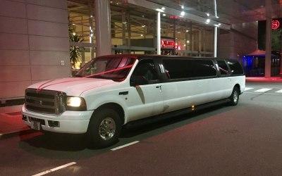 Empire Limousines 5