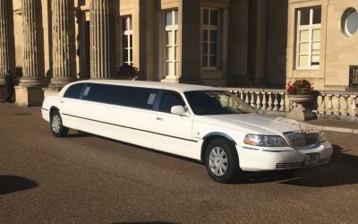 Empire Limousines 1