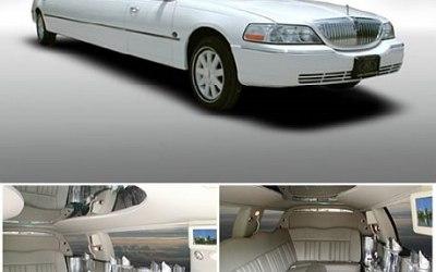 Topman Chauffeurs & Limo Hire Ltd 2