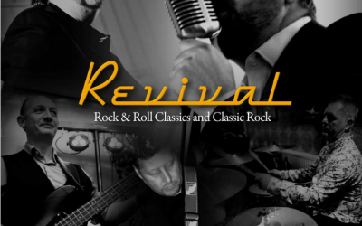 The Revival Band UK 1