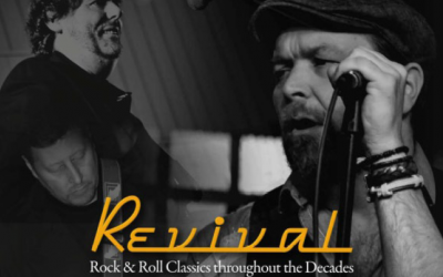 The Revival Band UK 8
