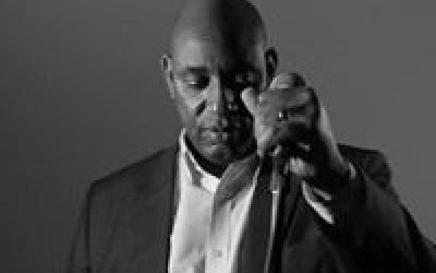 Michael Mendez Soul Singer 2