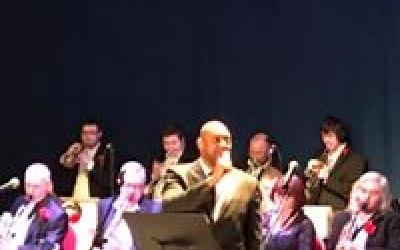 Michael Mendez Soul Singer 1