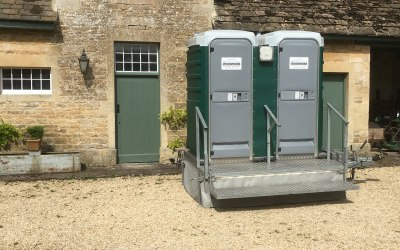 Premium toilets