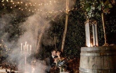 Stu Ganderton Wedding Photography 1