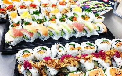 Taiko Foods 3