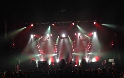 Mogwai Rave Tapes Tour 2014