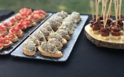 La Maison Mobile BBQ And Catering Service 4