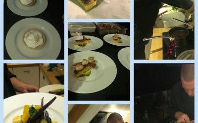 La Maison Mobile BBQ And Catering Service 3