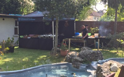 La Maison Mobile BBQ And Catering Service 2