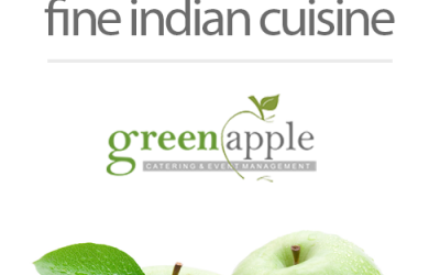 Green Apple Catering 1