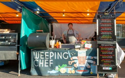 The Weeping Chef 3