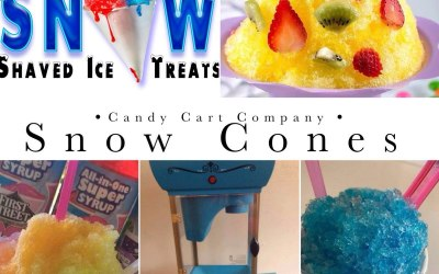 The Candy Cart Company 2