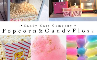 The Candy Cart Company 6
