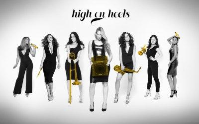 High On Heels  3