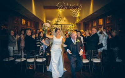 Staffordshire Wedding Planning 5