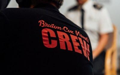 Bruton-Cox Media 2