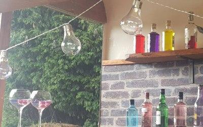Butterfields Gin & Fizz Bar 2