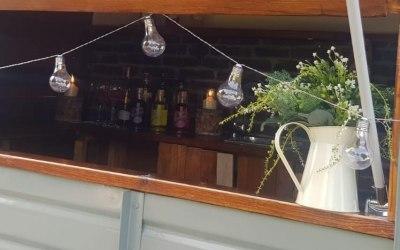 Butterfields Gin & Fizz Bar 3