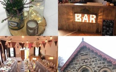 Daisy Fay's Weddings + Events 5