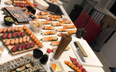Sushi Essence 1