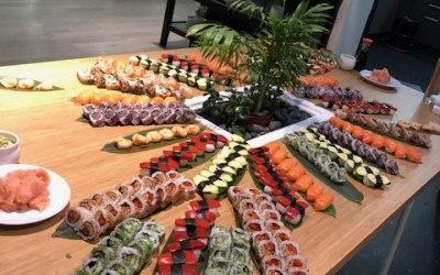 Sushi Essence 3