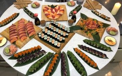 Sushi Essence 4