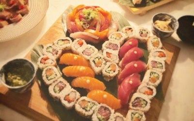 Sushi Essence 5