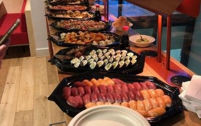 Sushi Essence 7