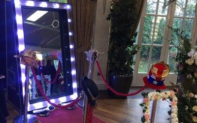 Fancy Face Photobooths  4