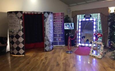 Fancy Face Photobooths  3