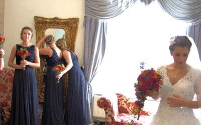 Colpic Wedding Videos 5