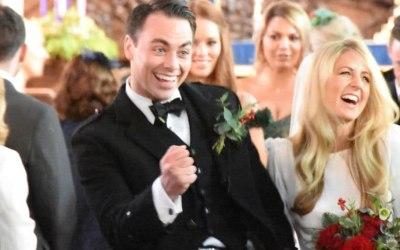 Colpic Wedding Videos 4