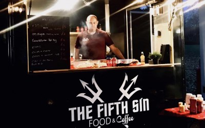 Fifth Sin Food and Cafe 1