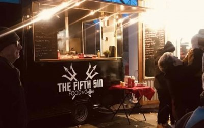 Fifth Sin Food and Cafe 2