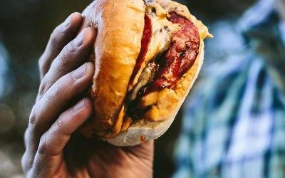 The Fat Hippo Burger Bar 1