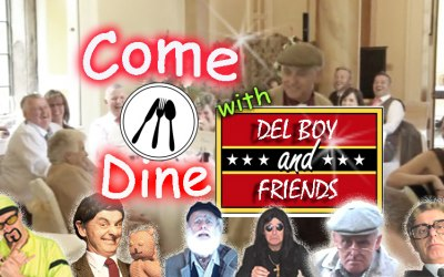 Comedy Dining Experience