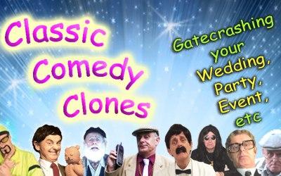 Classic Comedy Clones