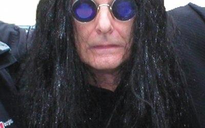 Ozzy Osbourne look and soundalike