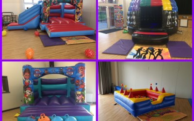 It's Funtime Bourne Bouncy Castle And Soft Play Hire 2