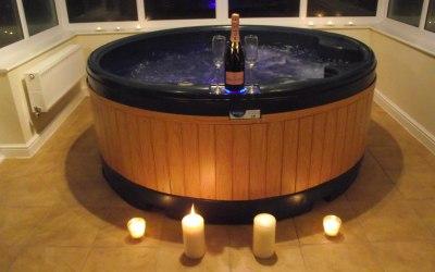 Hot Tub Celebrations 5