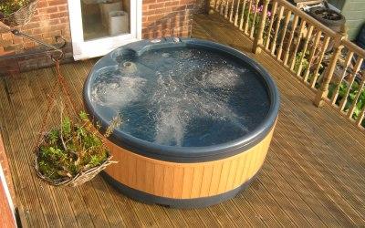Hot Tub Celebrations 7