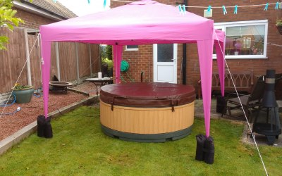 Hot Tub Celebrations Hot Tub Hire Greater Manchester